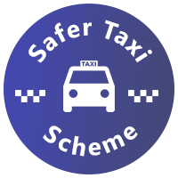 safer taxi scheme