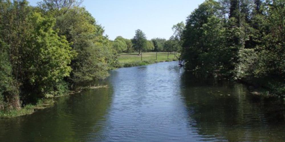 Riverside Spots Andersons Meadow