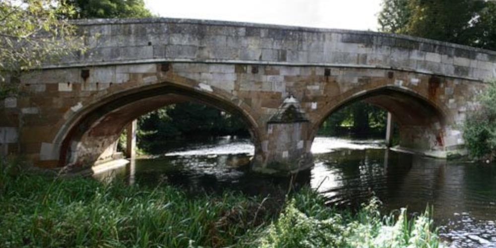 Cringleford Bridge