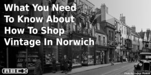 Norwich Vintage Cover